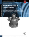 Roof Manifolds & Connections