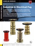 Industrial & Electrical Fog