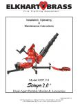 Stinger 2.0 Manual - 8297