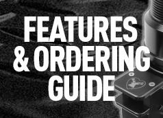 Features & Ordering Guide